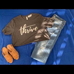 Custom Thrive T-Shirt